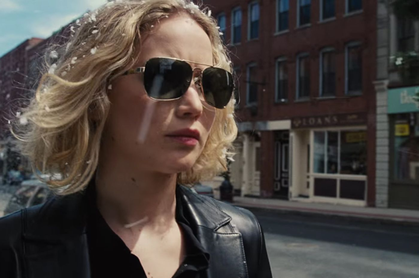 'Joy' with Jennifer Lawrence: A riveting, madcap mess - and a lot of fun