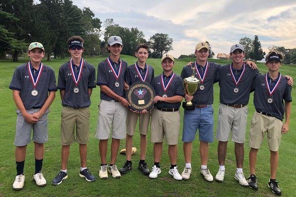 Tuesday's Southeastern Pa. roundup: La Salle golf wins District 12 Class 3A championship
