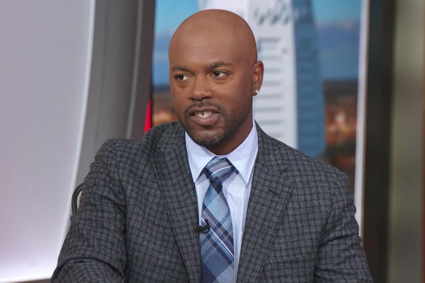 Jimmy Rollins to call Phillies-Mets game tonight alongside Tom McCarthy and John Kruk