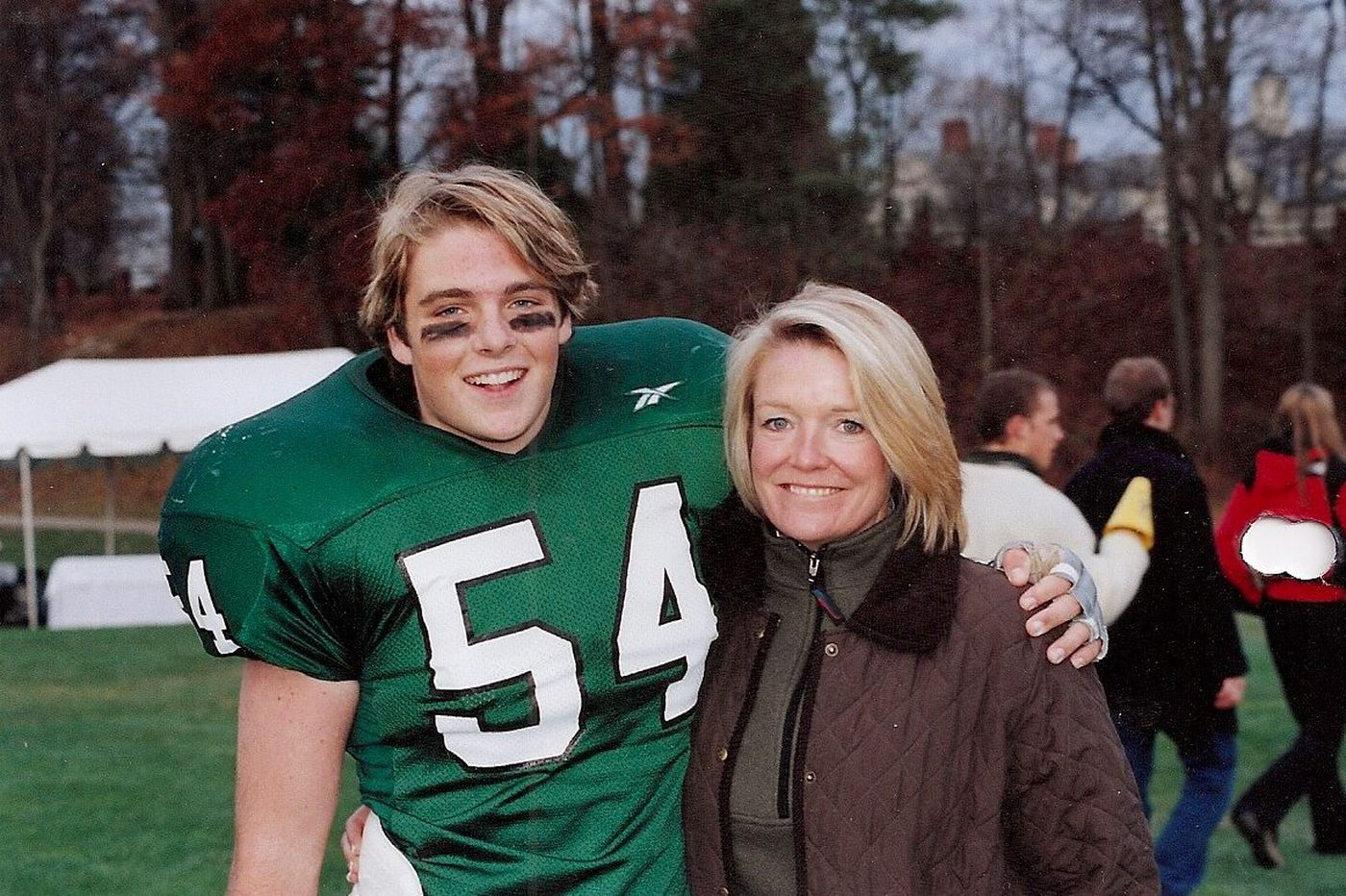 Parents whose children died take collective aim at hazing