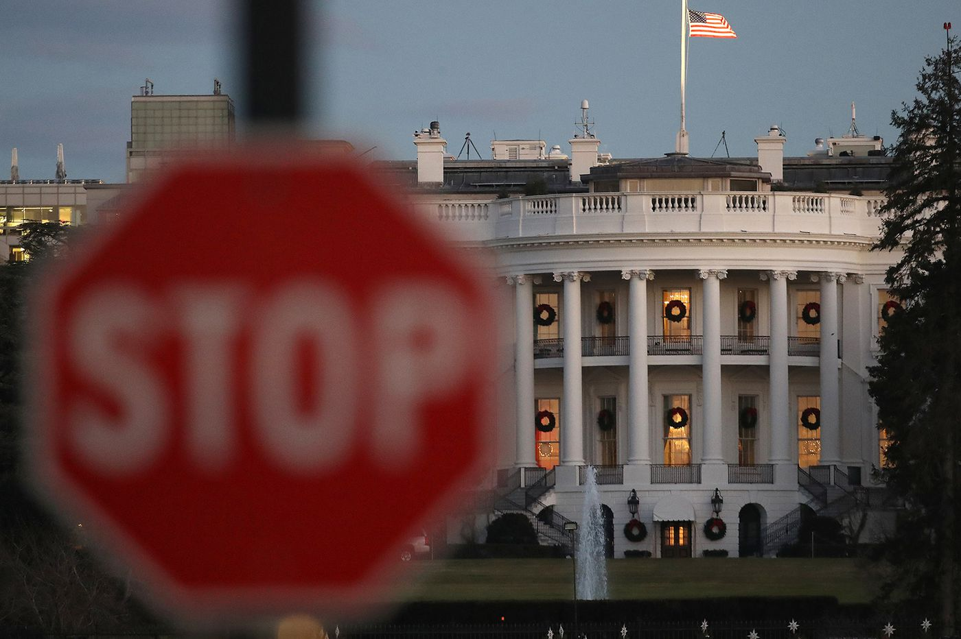 How the federal shutdown is affecting small business