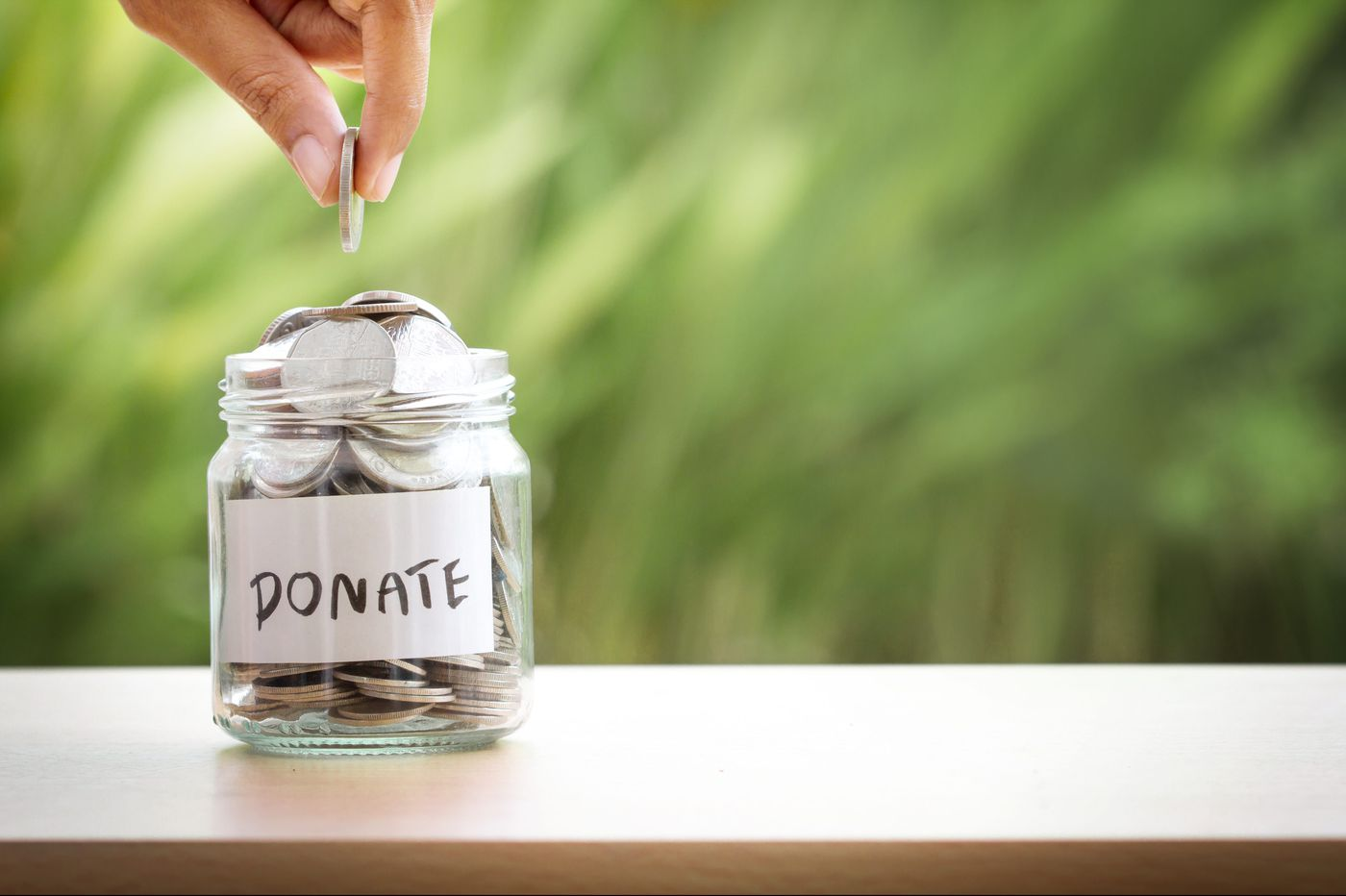 How to donate to charity and know where your money is going