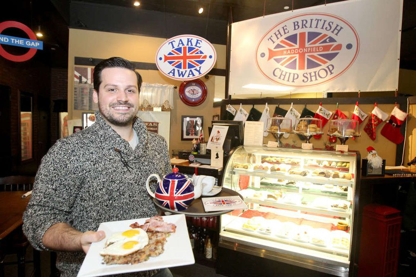 British Chip Shop in Haddonfield says it will close in December