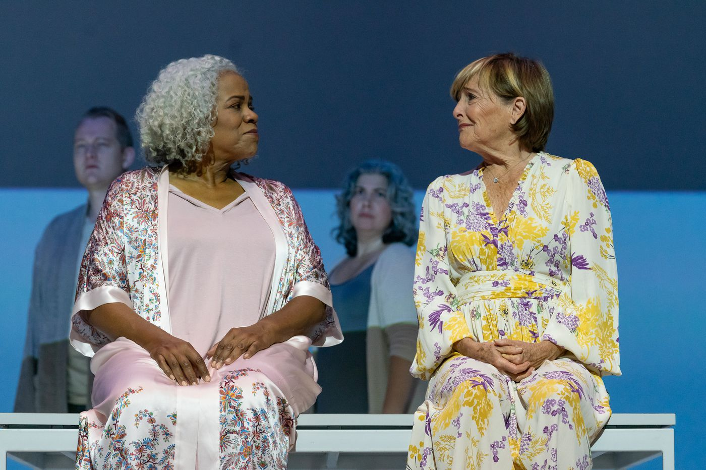 'Sky on Swings,' the Alzheimer's opera, opens O18 festival with a winner