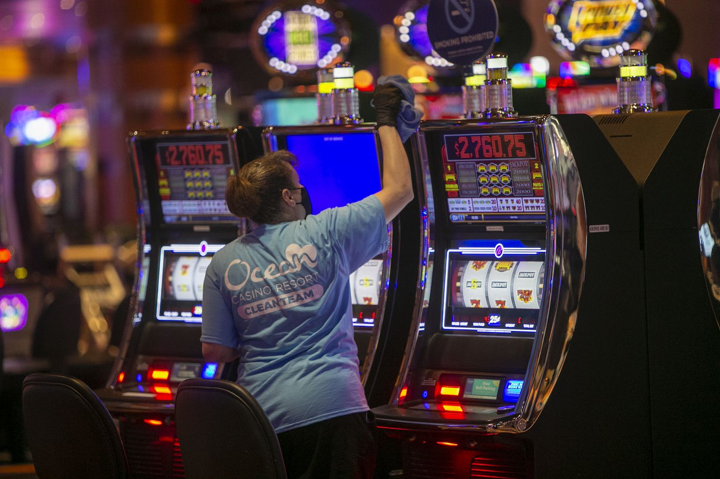 Casinos, pop-up yoga, free-flowing booze: Can Atlantic City find its groove again?