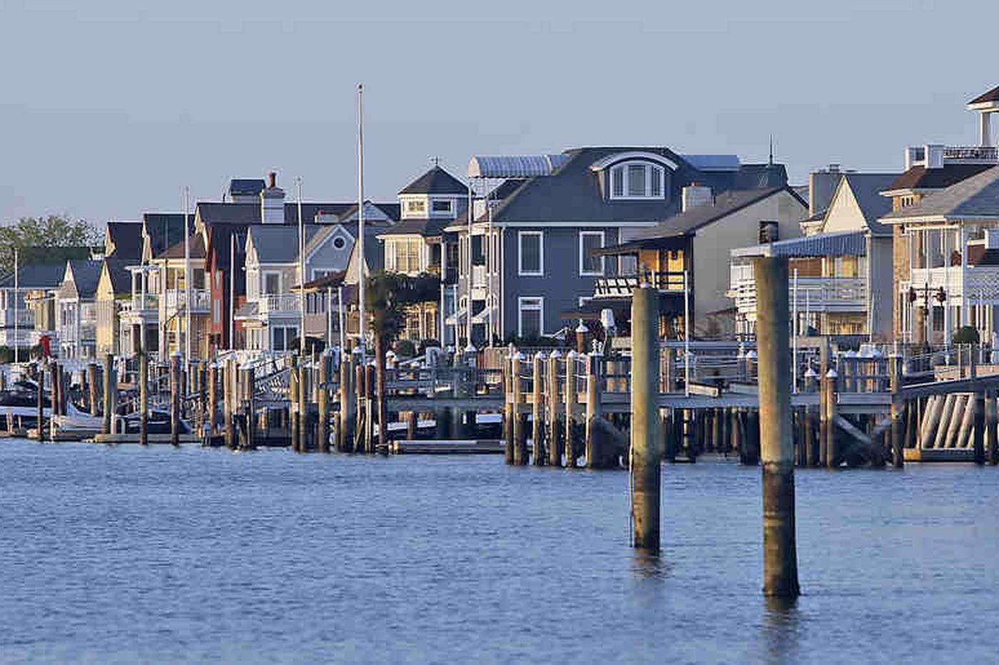 Jersey Shore tax rolled back for some rentals