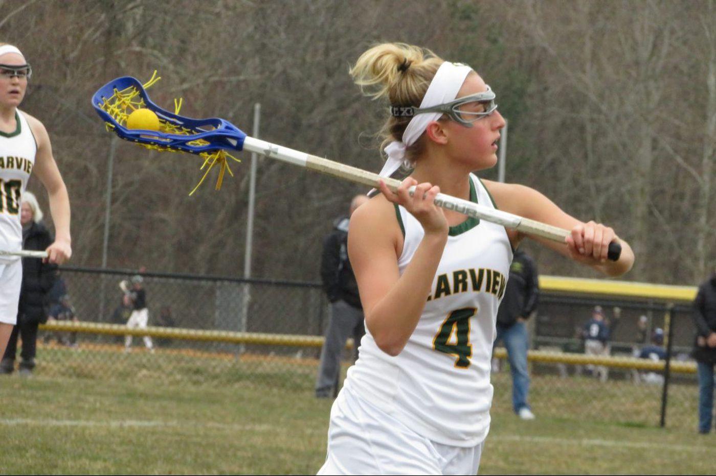 Clearview girls' lacrosse: A steadily winning program