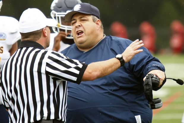 Attorney: West Catholic's Brian Fluck embezzled money from City All-Star Football Game
