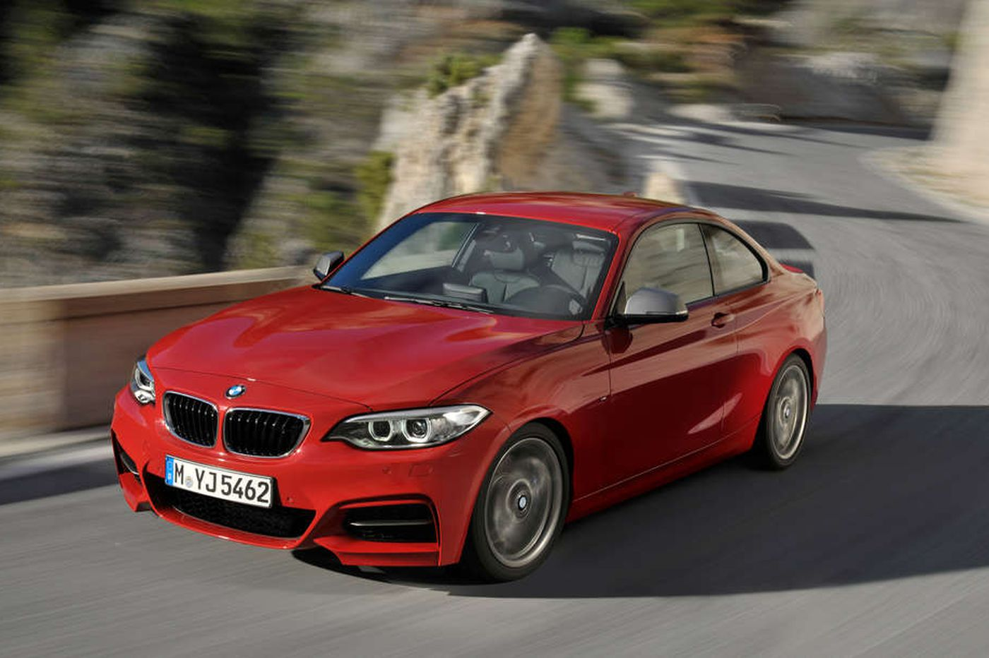 Driver's Seat: BMW's 228i is a winner - fast and fun