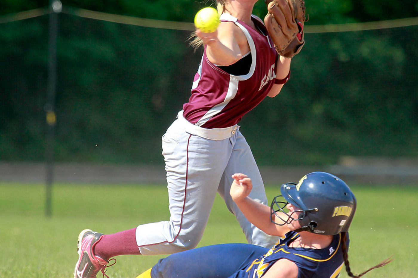Wednesday's Southeastern Pa. roundup: Alex Mullen's walk-off homer lifts Interboro softball over Marple Newtown