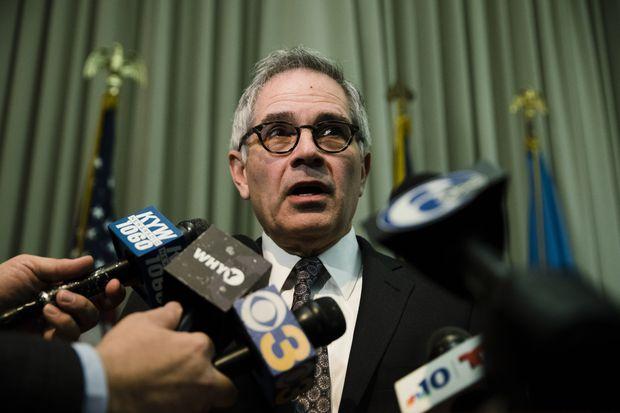 Philly DA Larry Krasner unveils plan to shrink juvenile justice system. Does it go far enough?