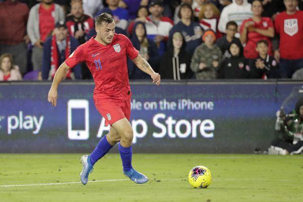 USMNT beats Cuba 4-0 to reach Concacaf Nations League semifinals