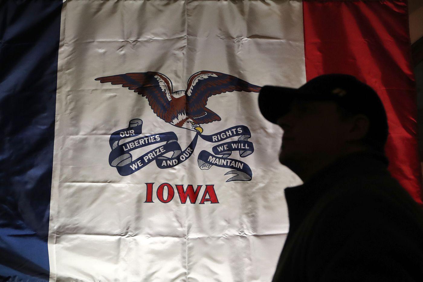 How the Iowa caucuses work