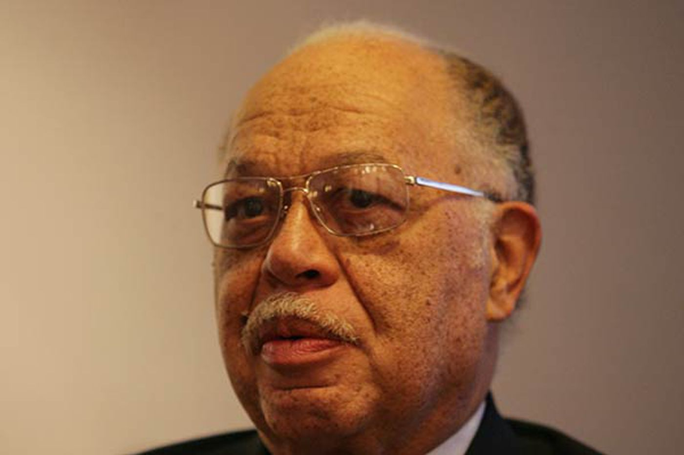 Judge awards $3.9M in suit against Gosnell