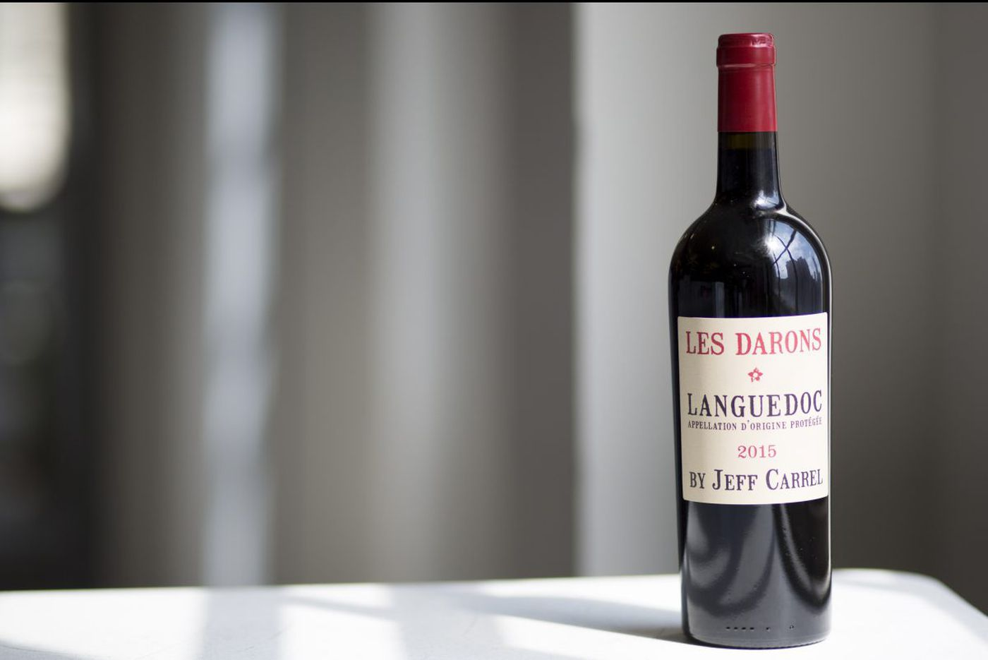 Loving Les Darons, Languedoc's latest awesome wine value