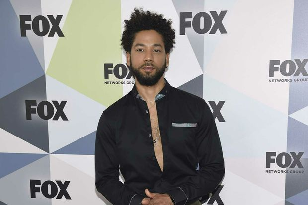 Jussie Smollett insists he has cooperated with police in attack probe