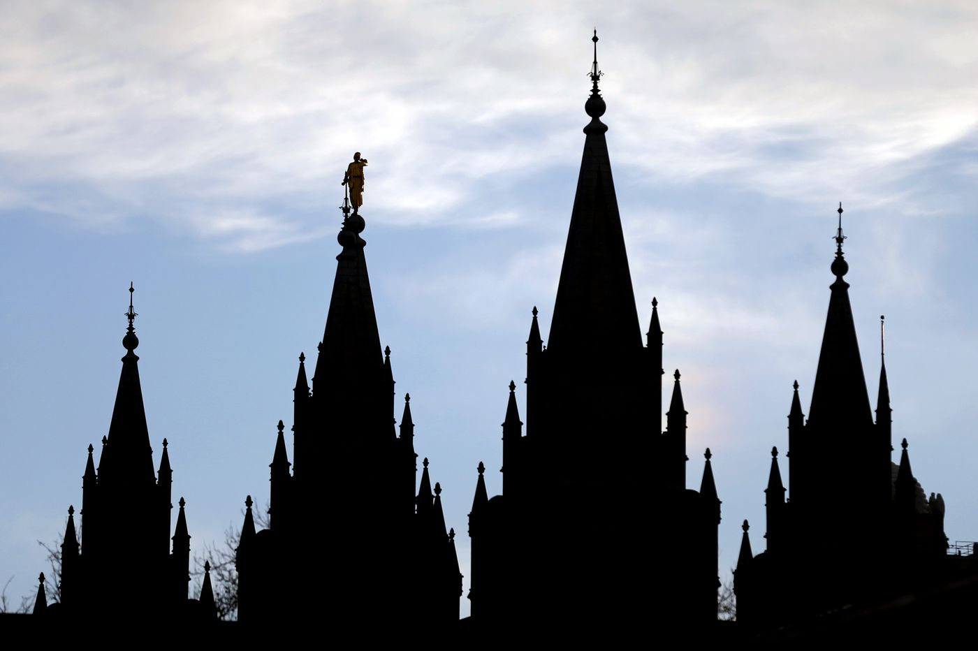 Mormon missionaries detained weeks in Russia arrive in US