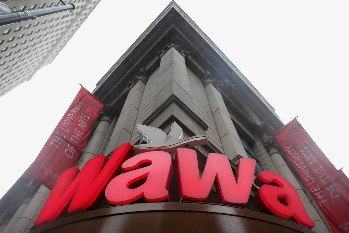 Wawa bathrooms voted number 1 in Pa. and number 2 in U.S.