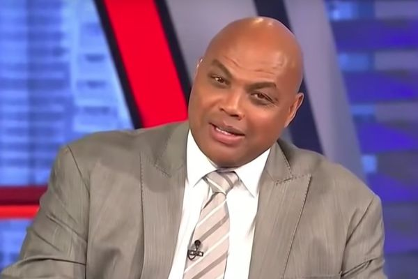 Charles Barkley considering leaving TNT before his contract is up