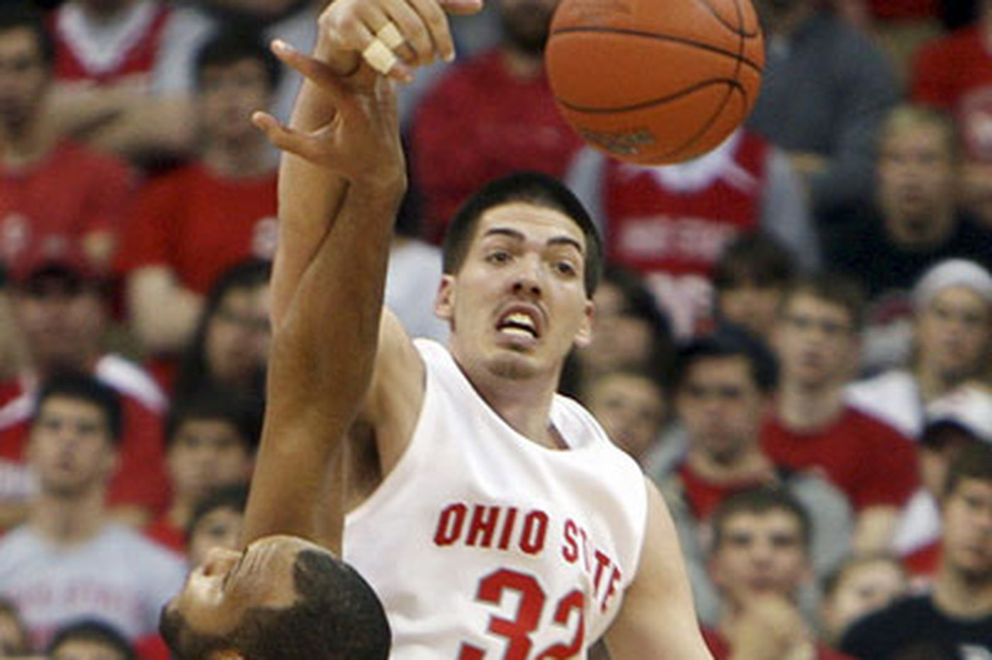 76ers to work out Ohio State's Mullens, Notre Dame's Ayers