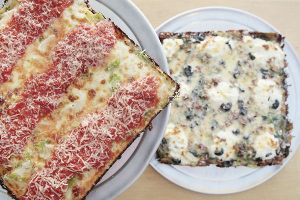 Dining Guide 2019: where to eat the best pizza in Philly