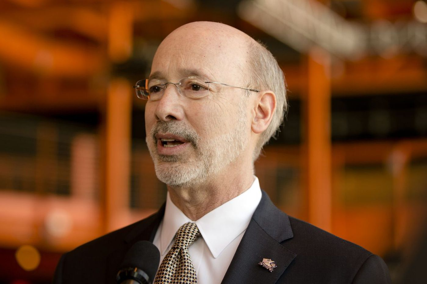 Why I will veto the anti-choice Senate Bill 3 | Gov. Tom Wolf