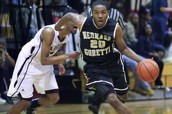 Basketball: Neumann-Goretti's Ja'Quan Newton is Player of Decade in Southeastern Pa.
