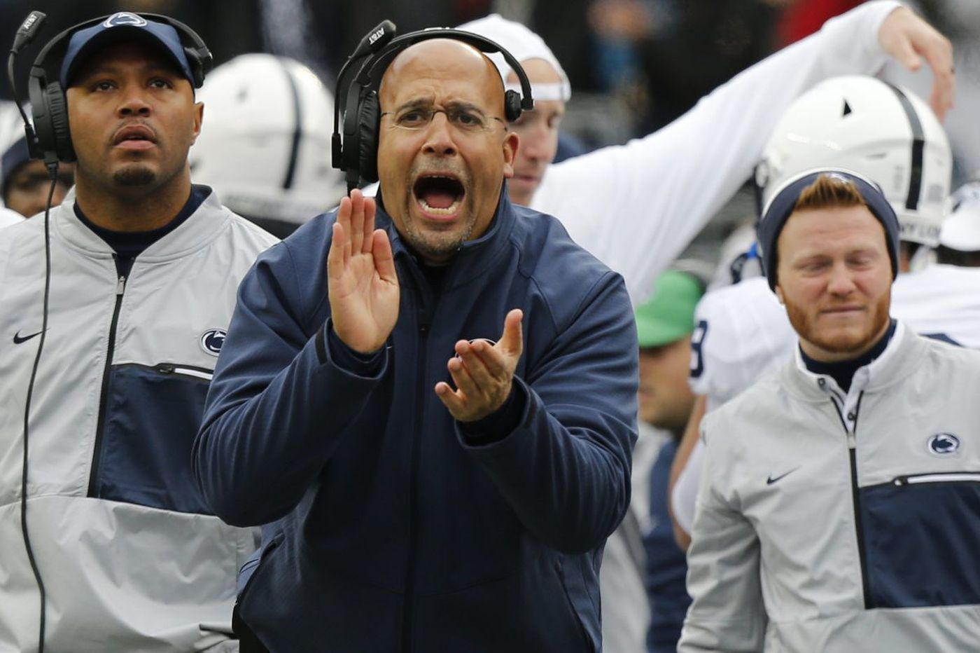 Penn State's Blue-White game a chance to find team's next impact player