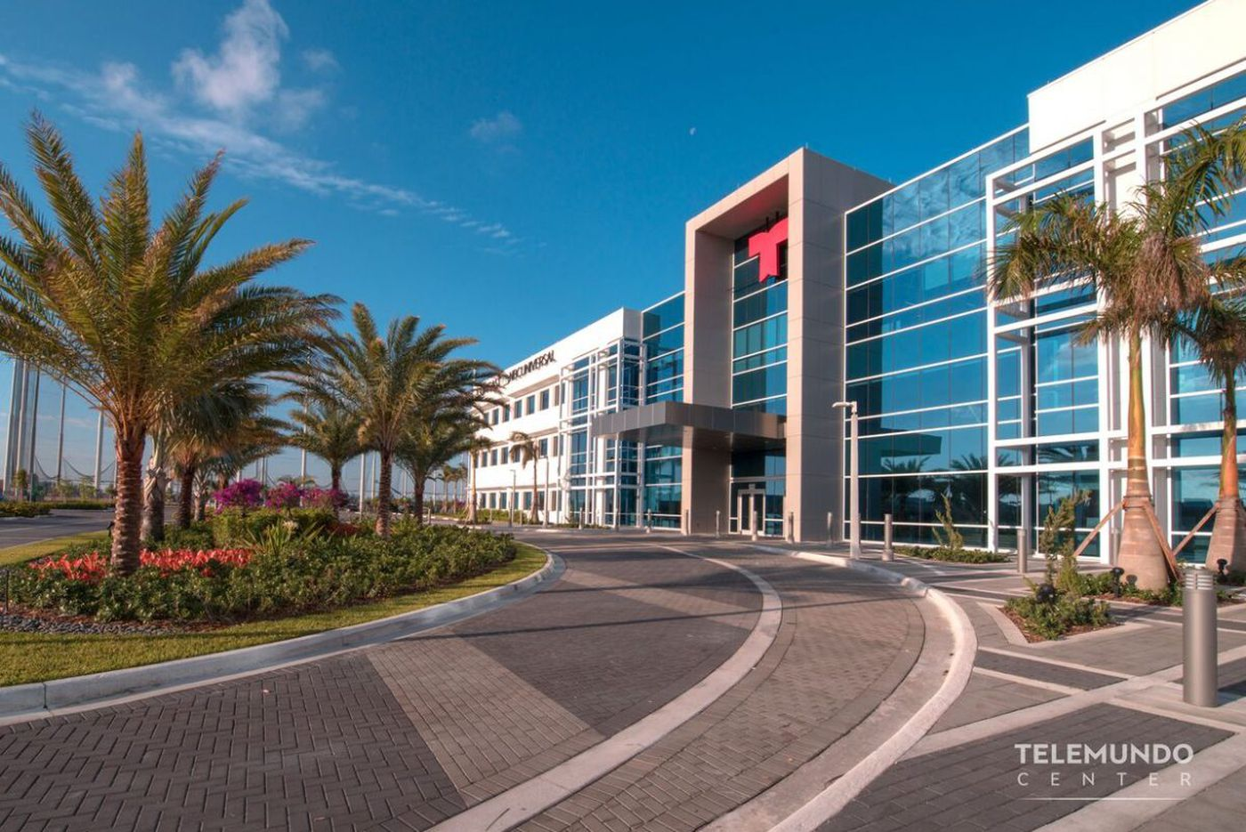 Comcast's Telemundo, once an also-ran in Spanish-language content, opens $250M HQ