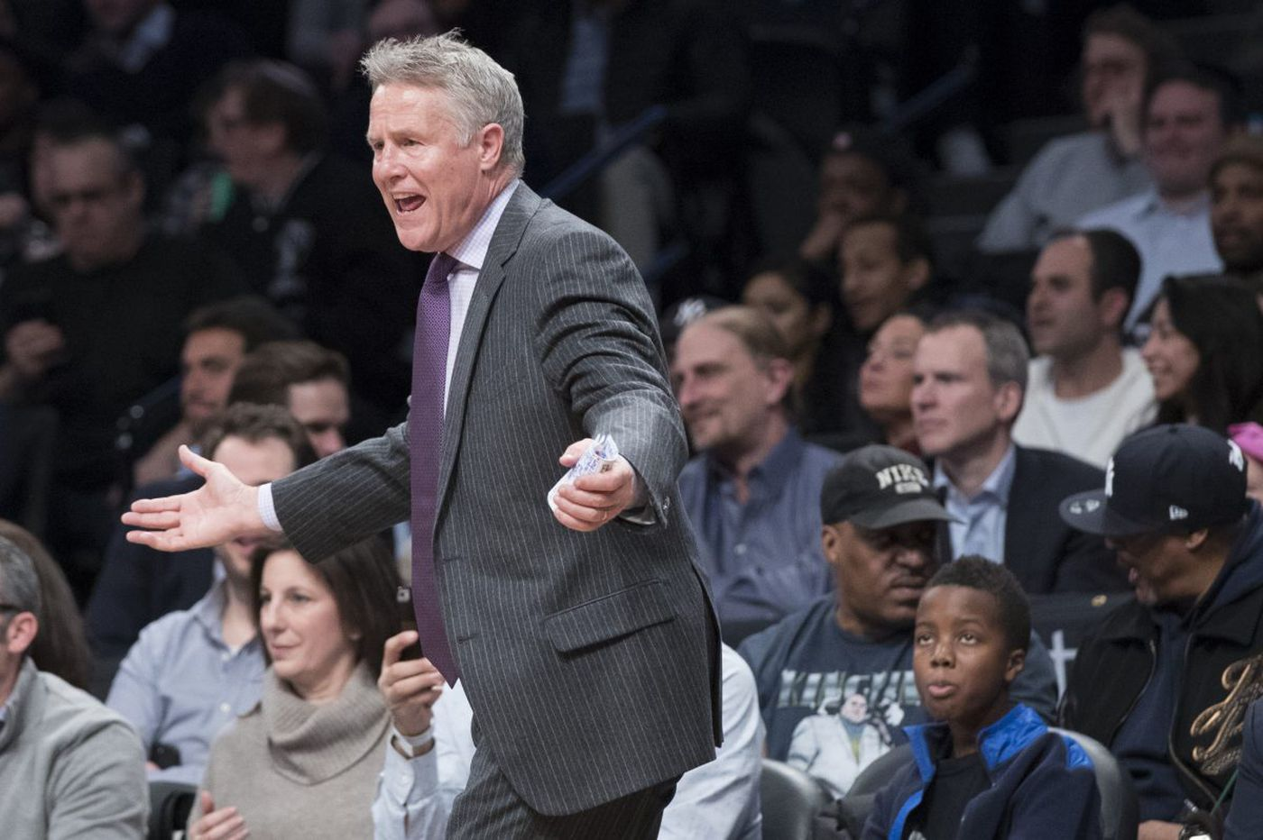 Sixers don't have time for excuses, and they know it