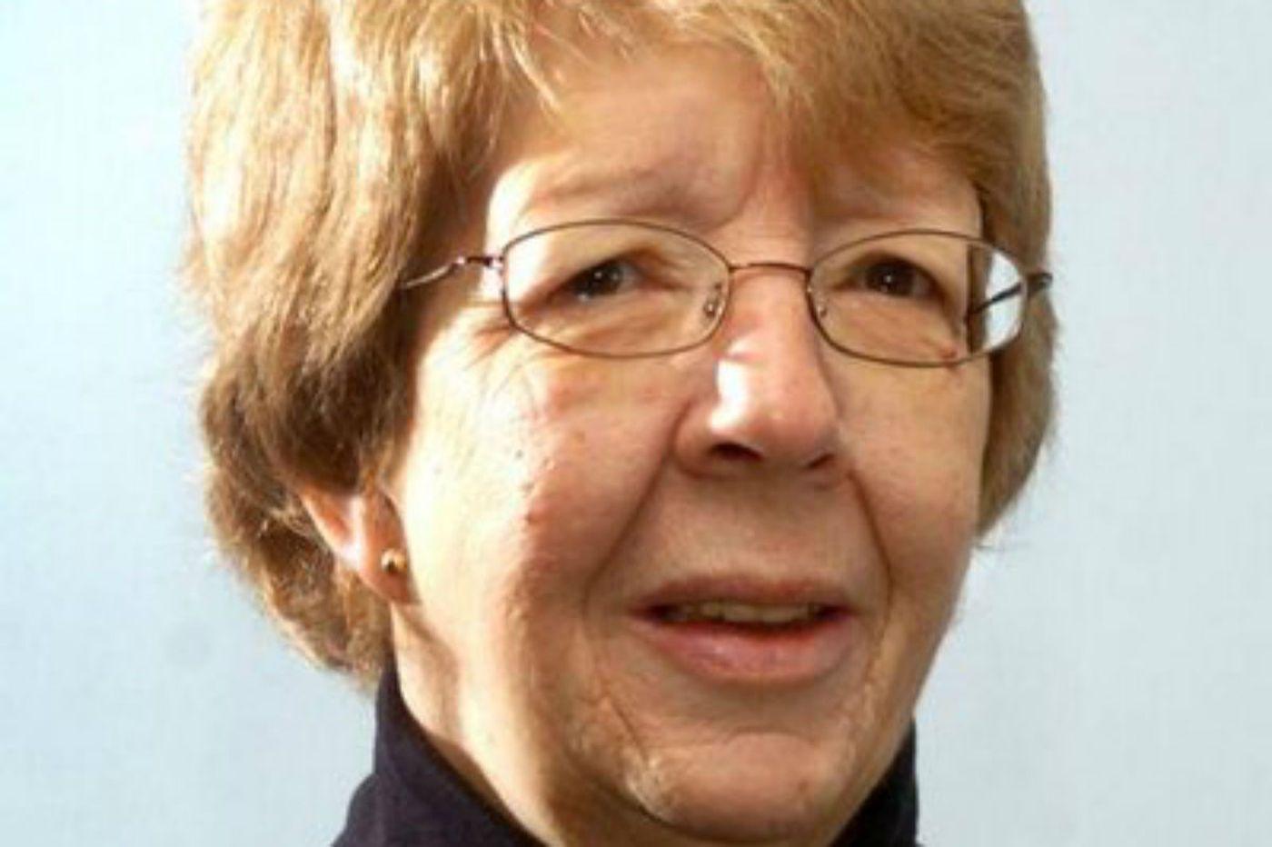 Margaret 'Peg' Gibbons, 69, veteran politics and government reporter