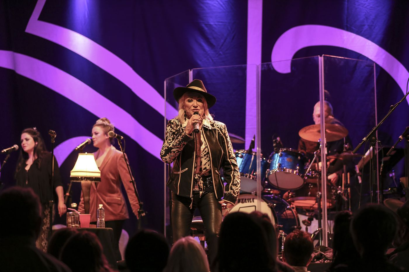 Review: Tanya Tucker, making the most of her comeback at Philly's World Cafe Live
