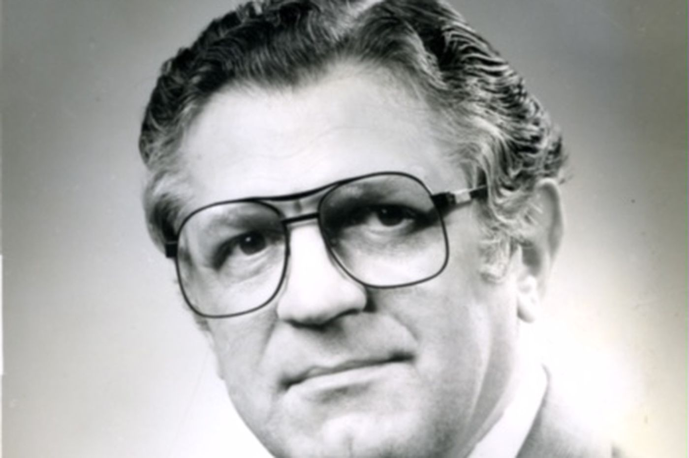 Ihor Alexander Shust, 87, former CoreStates senior vice president and Ukrainian community leader