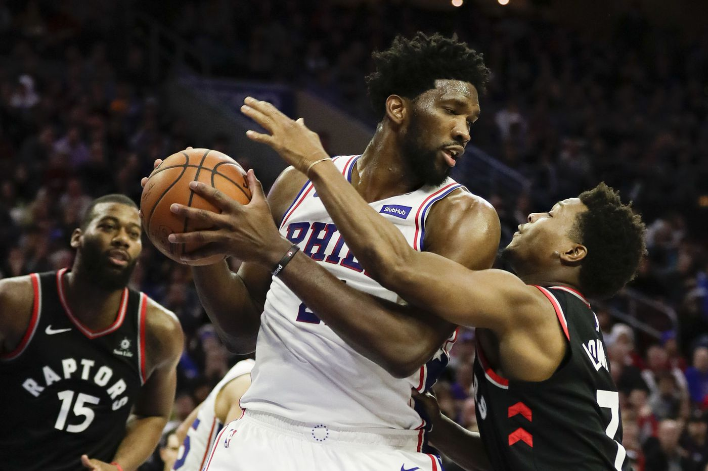 Sixers' Christmas Day matchup vs. Celtics kickstarts difficult five-game road trip