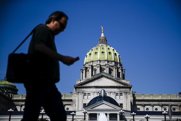 Spotlight PA: Meet the team of reporters watching out for you in the state capital