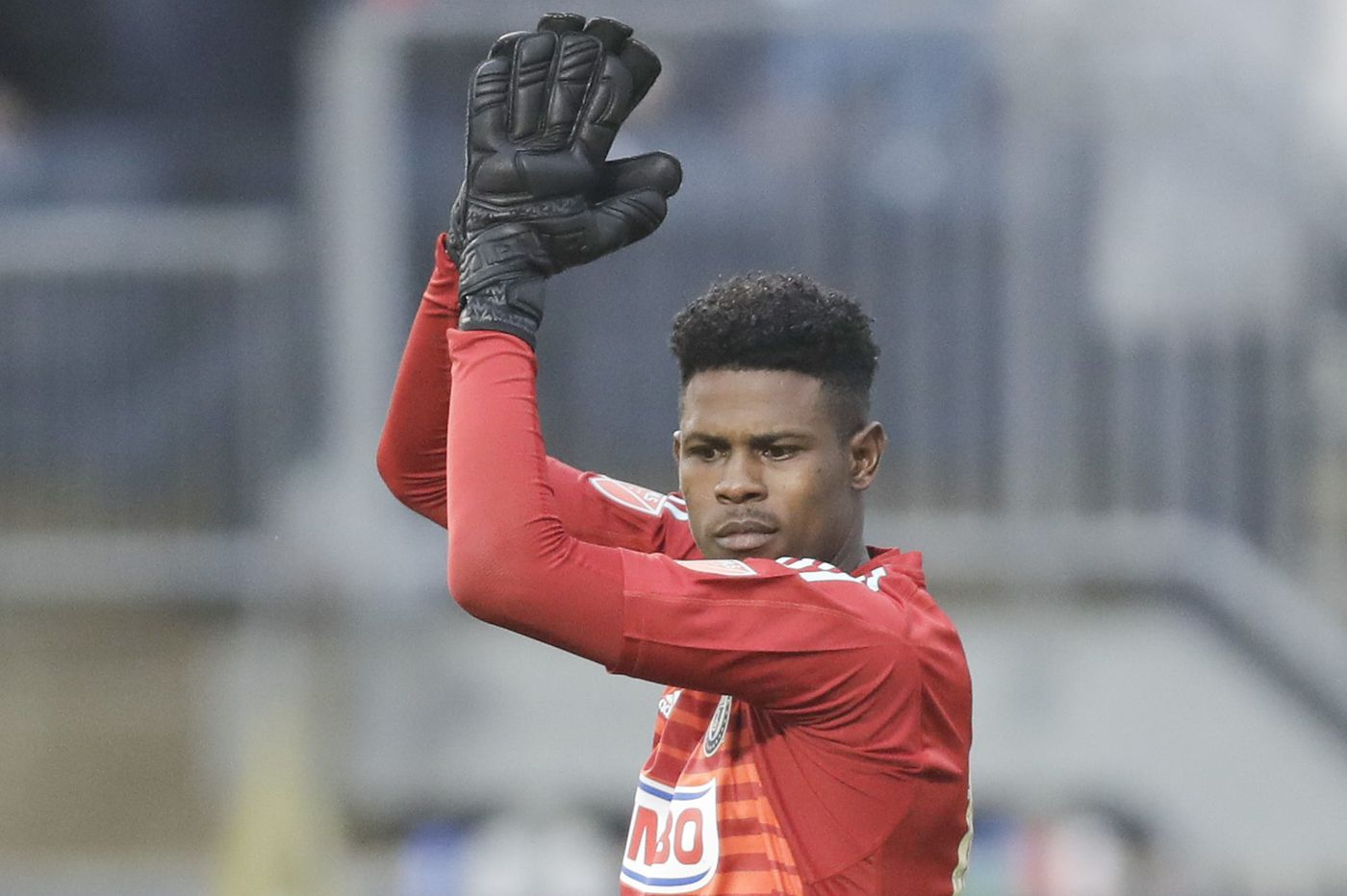 Union's Andre Blake recovering from illness for Open Cup final; Auston Trusty faces marathon workload