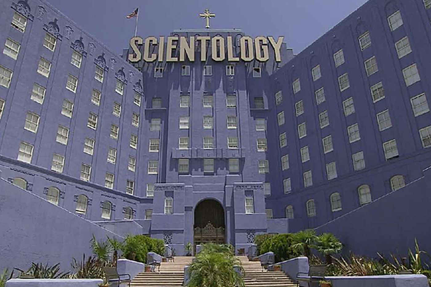 Review: HBO's 'Going Clear' shows Scientology in shocking clarity