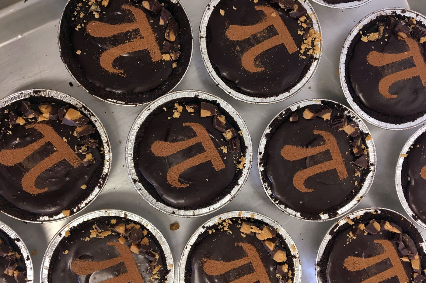 How to celebrate Pi Day in Philly: Puns, pizza, and vow renewals