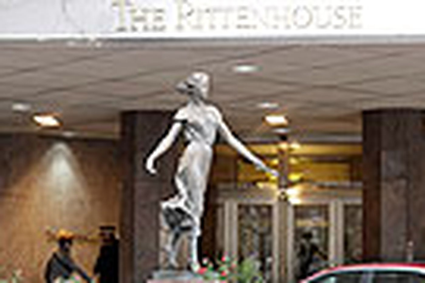 Hersha Hospitality buys Rittenhouse Hotel