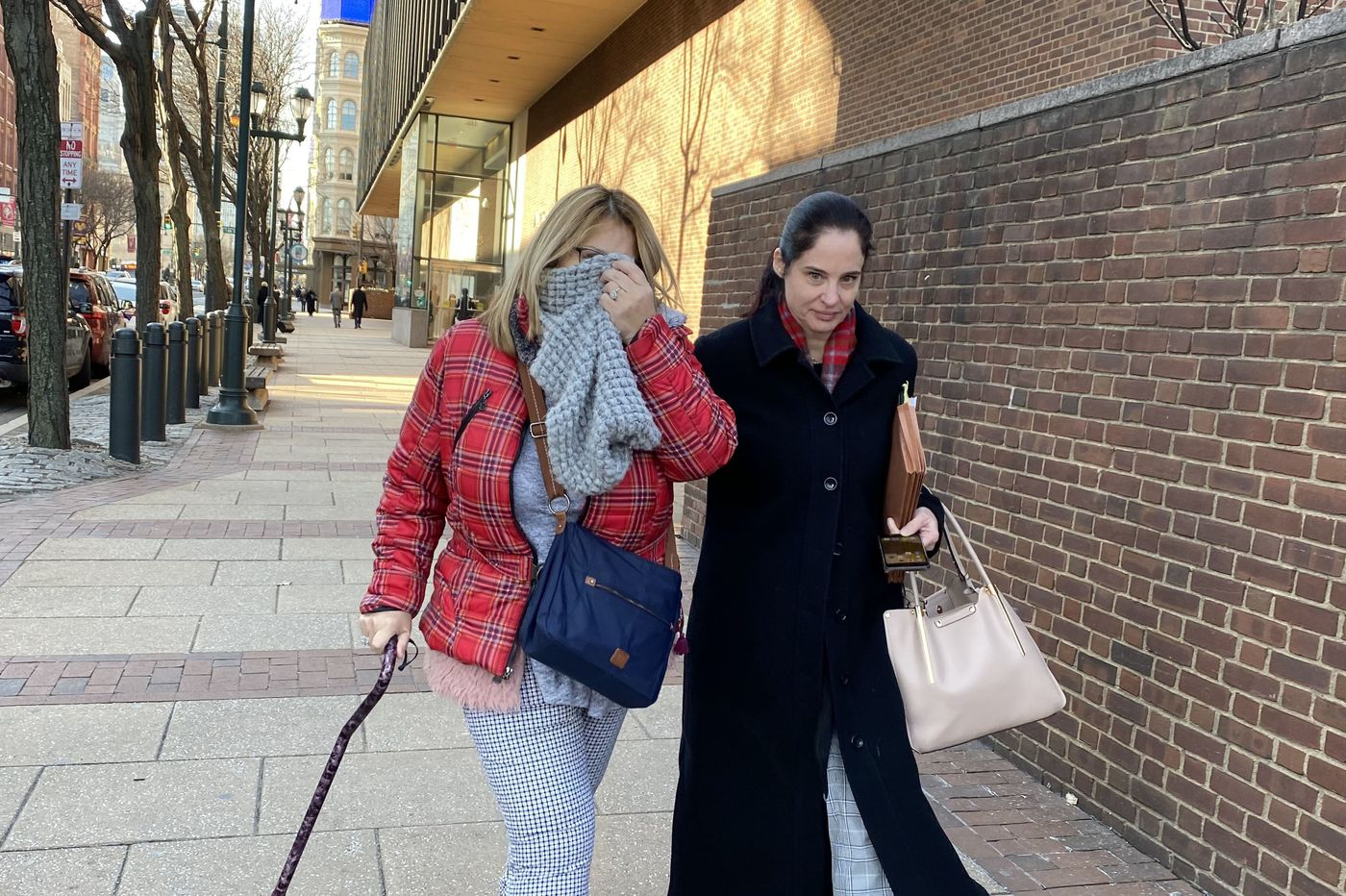 Woman who posed as Northeast Philadelphia 'lawyer' pleads guilty to defrauding immigrants