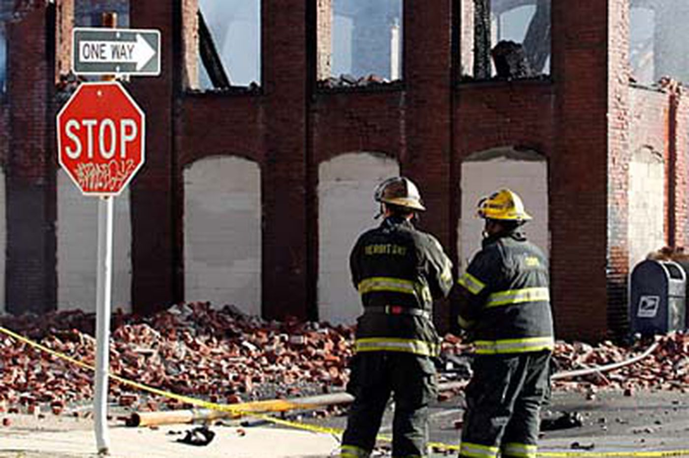 Fire deaths may spur needed action