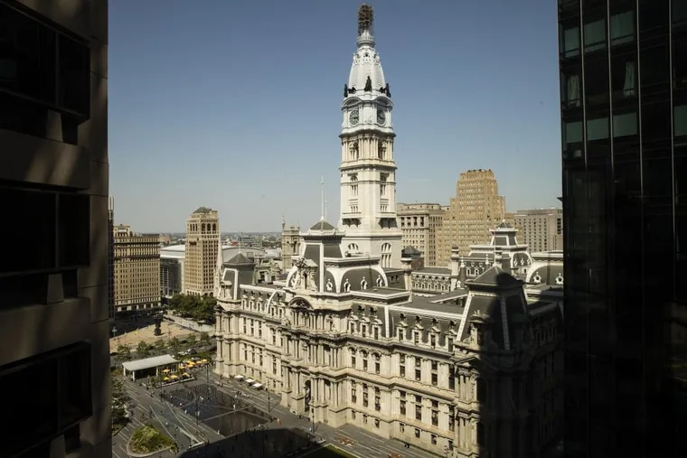 City Hall has had problems with technology upgrades.