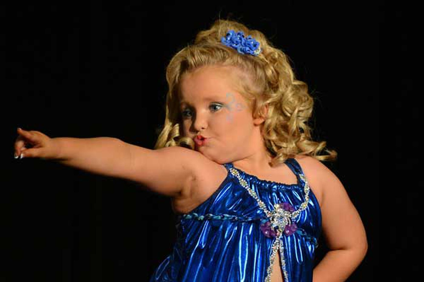 Tattle: Honey Boo Boo picked by Barbara Walters for one of the most fascinating people of 2012