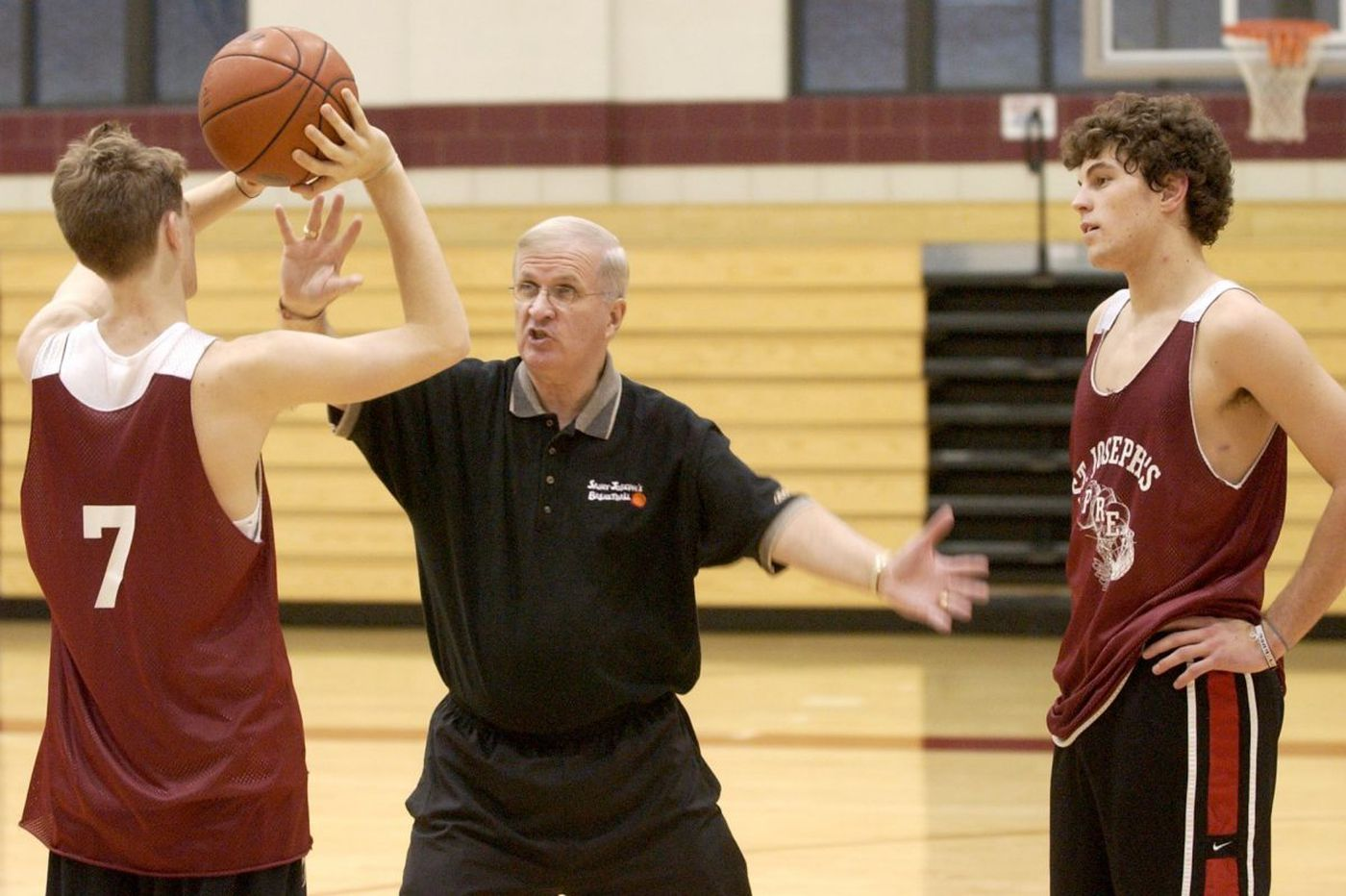 PHOTO GALLERY: Speedy Morris goes for 1,000 wins