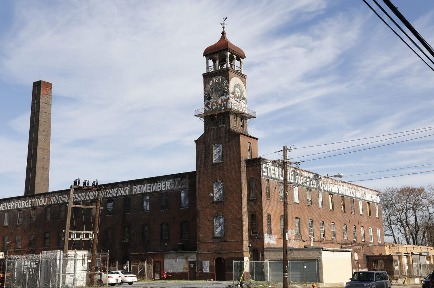 Make Philly's historical preservation practical