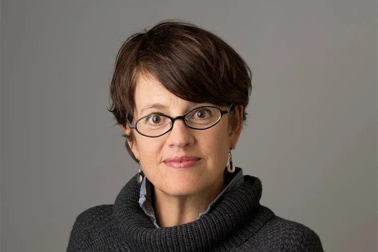 Author Kelly Corrigan