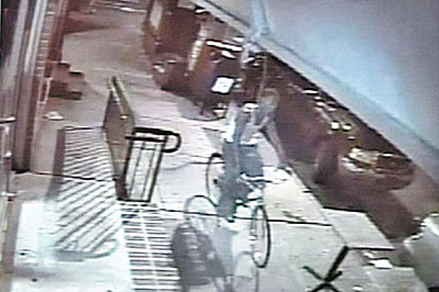 As crime witness, security camera can speak volumes