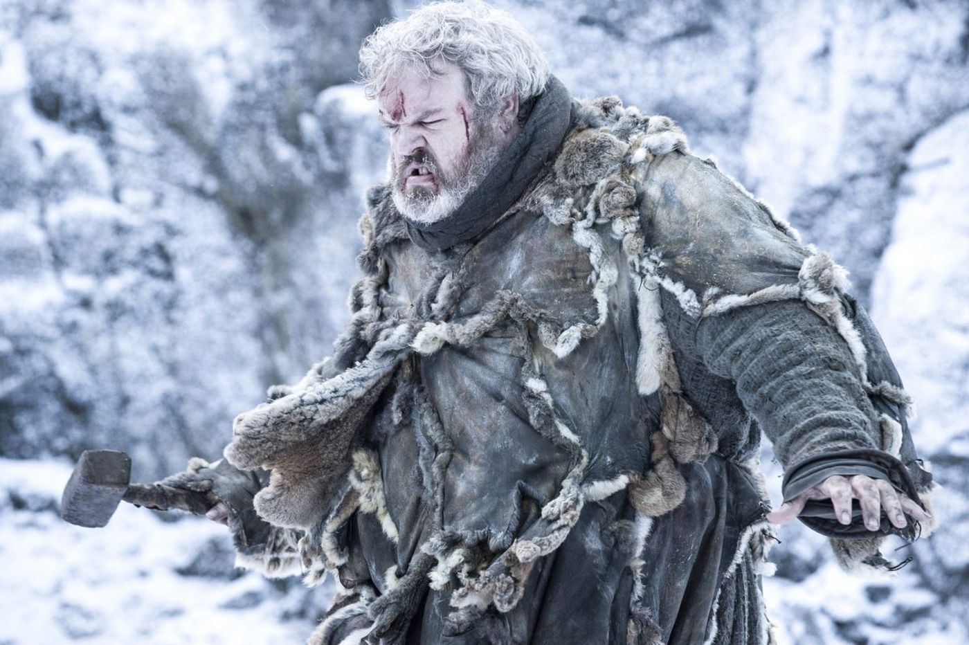 'Game of Thrones' beloved Hodor will DJ in Philly a day before the season finale