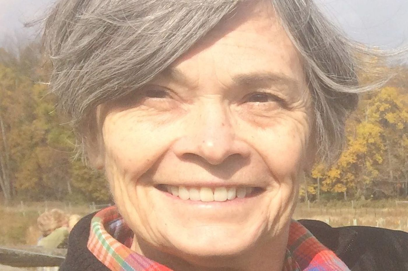 Dorothy Cheney, 68, noted primate researcher at Penn