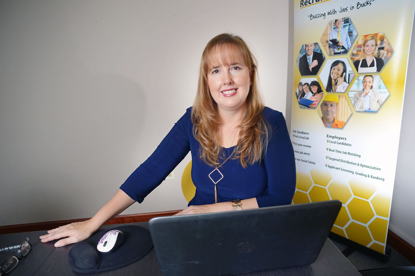 How the beBee social network aims to get you hired